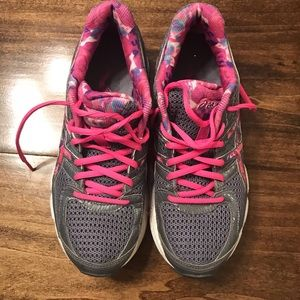 Asics Duo Max Running Shoes